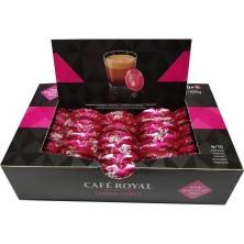 LUNGO FORTE  Café Royal® para NESPRESSO PRO® 50 cápsulas