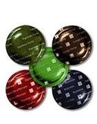 Capsules compatible with Nespresso Pro machine.
