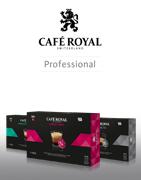 Café Royal Pro